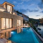 Villa Exclusive Bra with swimming pool on the island of Bra in Croatia 29
