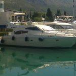 Ferretti 480 in Dubrovnik 1