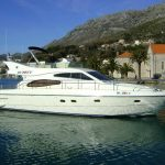 Ferretti 480 in Dubrovnik 2