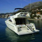 Ferretti 480 in Dubrovnik 3