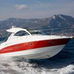 Yaht Monte Carlo 320 3