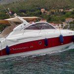 Yaht Monte Carlo 320 6