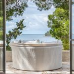 Villa Blue Pearl - summer house
