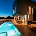 Villa Blue Sky - Rogoznica (3)
