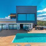 Villa Blue Sky - Rogoznica (6)