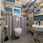 Villa Sea Fairy - auxiliary toilet