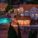 Luxury Villa Carpe diem