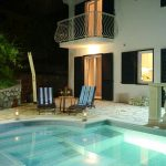 Villa Mlini with pool (20)